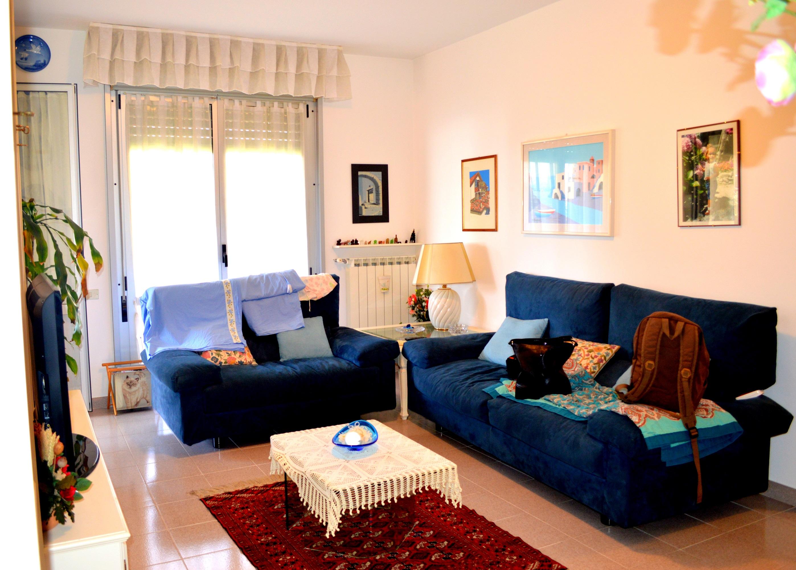 3429 U2013 Lavagna U2013 Cavi U2013 Affitto Seconda Casa U2013 Appartamento Di 70 Mq  Arredato
