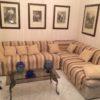 Rif.4195 - Rapallo - Affitto stagionale-Mensile - Centralissimo - Vicino Mare - Appartamento Ampio Bilocale di 80 mq - Termoautonomo - Comodo Stazione - Arredato - 4 Posti Letto
