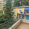 Rif.4291 - Rapallo - Comodo Stazione e centro-mare - Appartamento Trilocale ampio di 90 MQ - Possibilità terza camera - Sottotetto con accesso indipendente di 20 MQ - Ultimo piano - Soleggiato - Termoautonomo - Ristrutturato