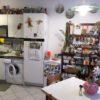 Rif. 4053 - Rapallo - San Pietro - Appartamento in piccolo contesto alla genovese - Trilocale di 65 MQ - Giardino - Casetta attrezzi . Posto auto di proprietà - Termoautonomo - Soleggiato
