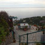 terrazza e vista